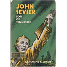John Sevier of Tennessee