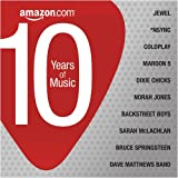 : Amazon.com 10 Years of Music