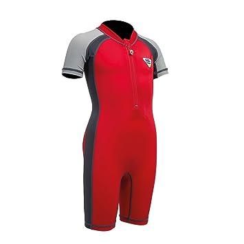 f8212a160d Gul Junior Kids Childs Boys Girls UV UPF50+ Protection Sun suit ...