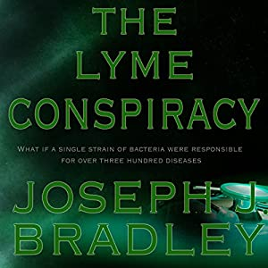 The Lyme Conspiracy Audiobook