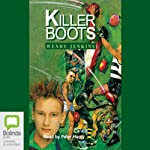 Killer Boots | Wendy Jenkins