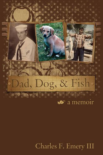 Read Online Dad, Dog and Fish ebook