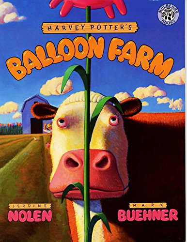 - Harvey Potter's Balloon Farm