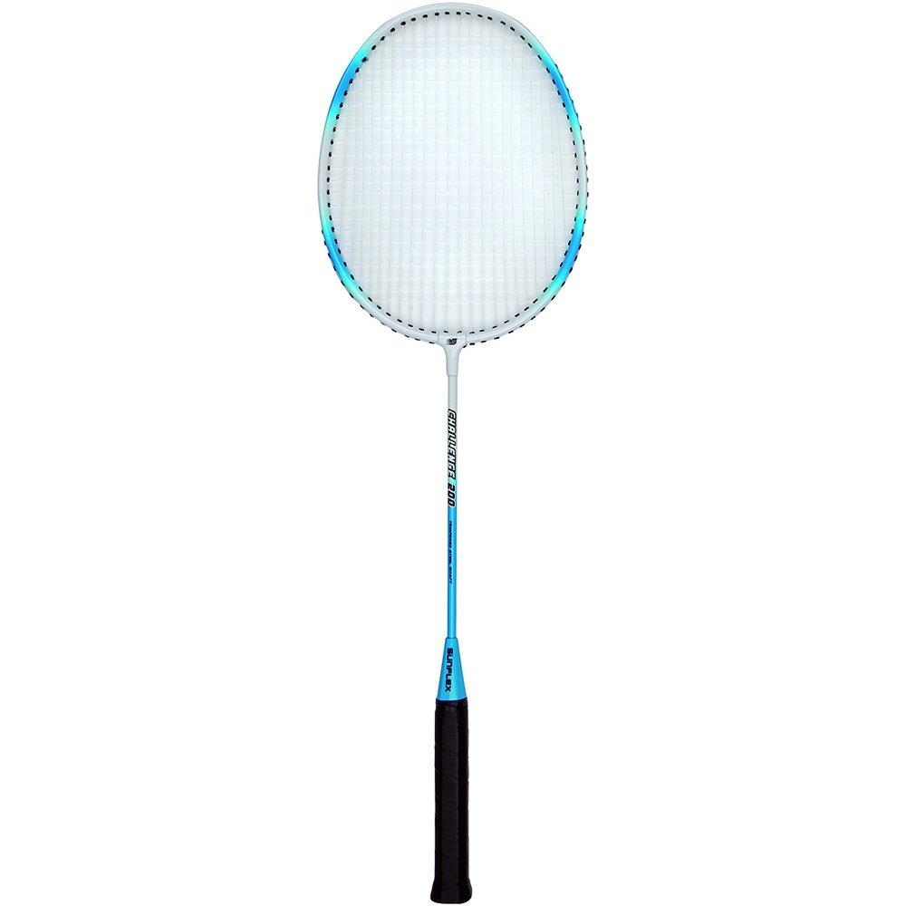 sunflex sport Reto 200–Raqueta de bádminton, color multicolor 53502