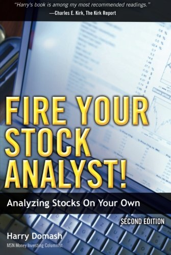 Best fire your stock analyst to buy in 2019