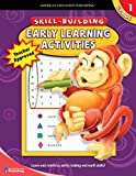 Early Learning Activities, Grade 1, , 0769684319