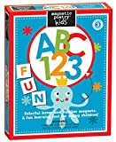 Magnetic Poetry - Kids ABC 123 Kit - Ages 3 and Up