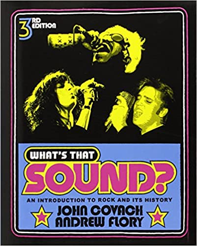 Whats That Sound John Covach Pdf