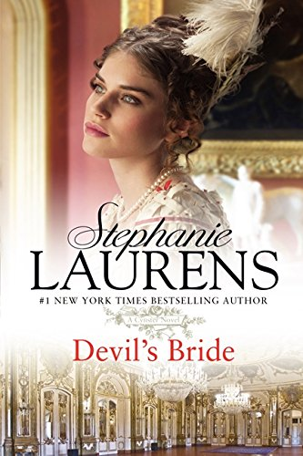 Devil's Bride: A Cynster Novel (Cynster Novels)