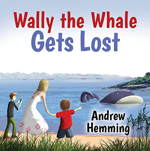 Wally Whale - Wally The Whale Gets Lost