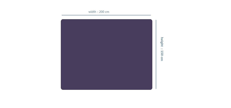 KaiXINSun Supreme Tide Marque Tapisserie Tapisserie Tenture Chambre Chambre Salon Dortoir Tissu D/écoratif Canap/é Serviette Couverture De Plage Coussin 200X150