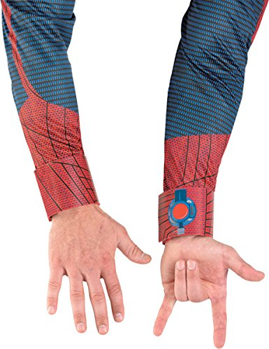 Morris Costumes Dg42525 Spiderman Movie Webshooter Adt DG42525