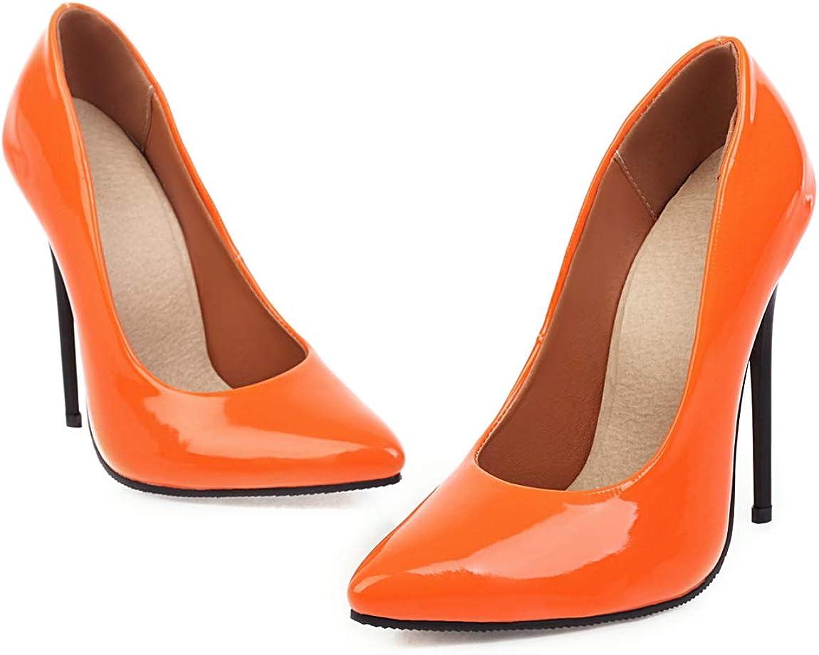 Zapatos de tac/ón alto para mujer Z87621