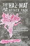 The Haz-Mat Attack Pack, Julie Schwartz and Teri Tanenbaum, 146106290X
