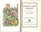 img - for The Little Lame Prince and The Adventures of a Brownie (Illustrated Junior Library) book / textbook / text book