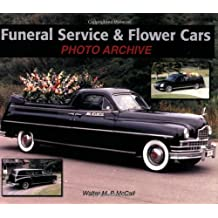 Funeral Service & Flower Cars Photo Archive