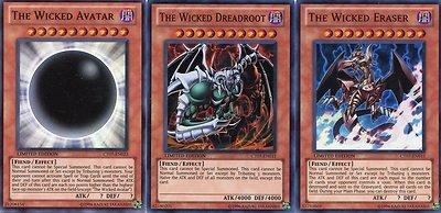 Amazon.com: Yu-Gi-Oh. La Wicked Juego de Dioses: Toys & Games