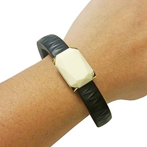 Charm Accessorize Fitbit Flex Jawbone