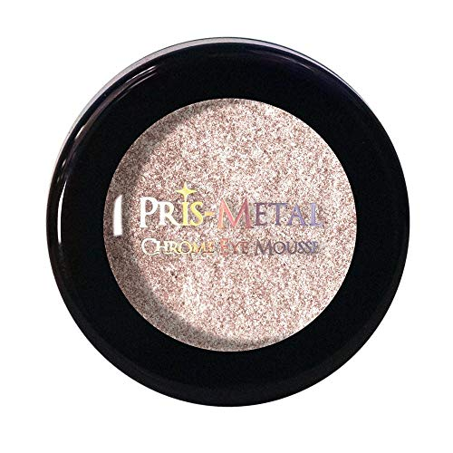 Pris-Metal Chrome Eye Mousse - Frosty ()