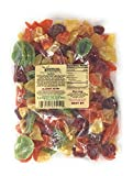 Yankee Traders Dried Fruit Mix Fruit Salad, 4 Pound
