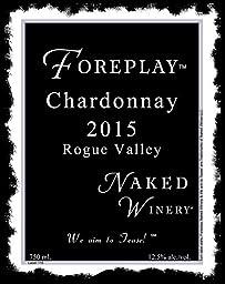 2015 Naked Winery \