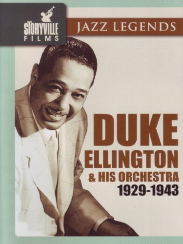 UPC 880491260332, Duke Ellington & His Orchestra 1929-1943