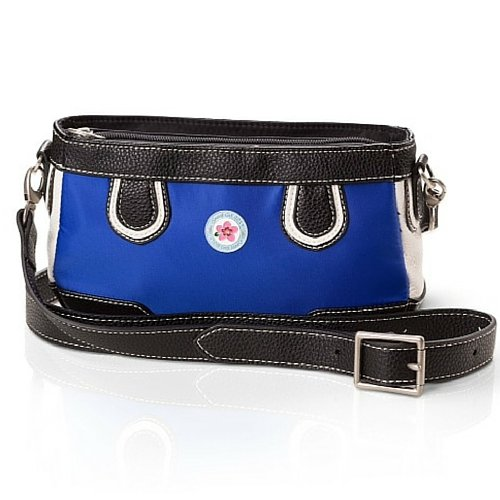 Savvy Girl Golf Birdie Purse with 2 Straps