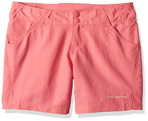 Columbia Women's Coral Point II Shorts, Lollipop, Small x ()
