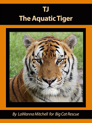(TJ The Aquatic Tiger)