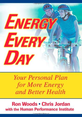 Energy Every Day
