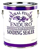 Enduro Sanding Sealer, Quart