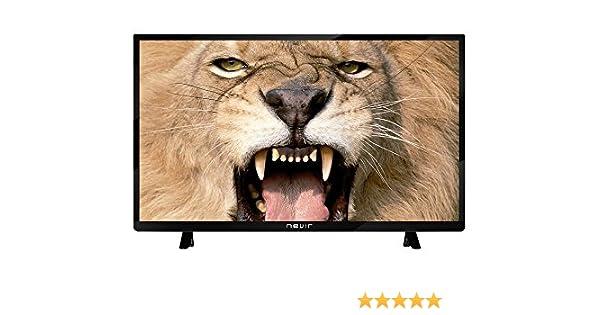 Nevir NVR-7411-32-HD-N - TV: Amazon.es: Informática