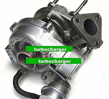 GOWE turbocharger for turbo K04 complete turbocharger 53049880001 / 53049700001 for Ford Transit IV 2.5 TD