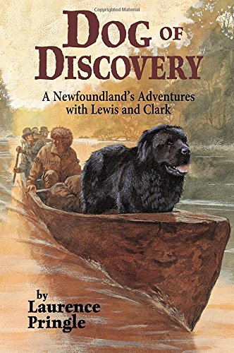 Dog of Discovery by Brand: Calkins Creek