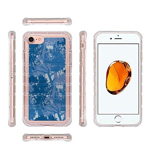 TurtleArmor | Apple iPhone 7 Plus Case | (5.5