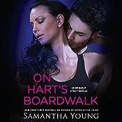 On Hart's Boardwalk | Samantha Young
