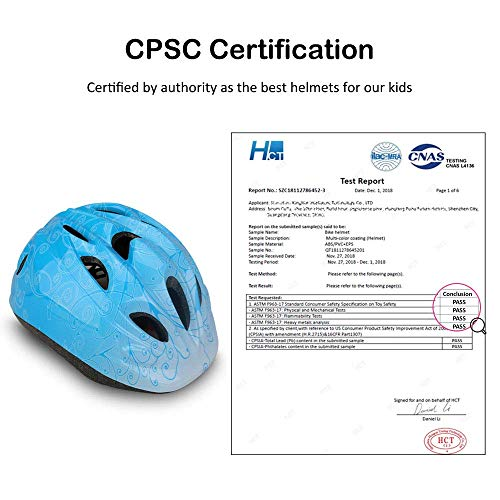Dostar Kids Bike Helmet Youth Lightweight Road Mountain Racing Adjustable Cycling Multi-Sport Safety Bike Skating Scooter Bicycle Helmets 5-14 Years Old Boys//Girls
