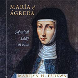 Maria of Agreda
