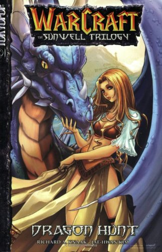 Download Dragon Hunt (Warcraft: The Sunwell Trilogy, Book 1) pdf epub