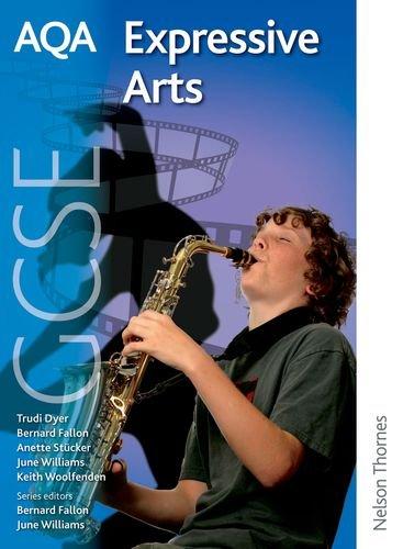 Download AQA Expressive Arts GCSE PDF
