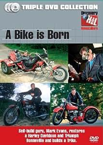 Bike Is Born