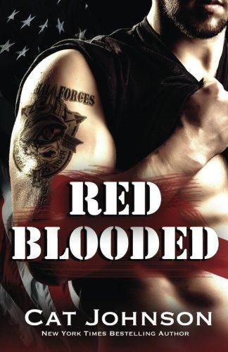 Red Blooded: Trey, Jack & Jimmy (Red Hot & Blue) (Volume 1) pdf