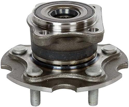 AutoShack HB612376 Rear Wheel Hub Bearing Assembly