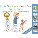 By Michael Rosen We're Going on a Bear Hunt (Sound Chip Edition) [Hardcover]