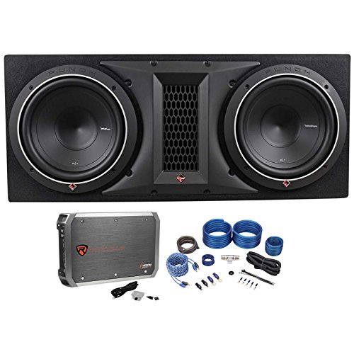 1000 watt sub in box - 5