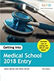 img - for Getting into Medical School 2018 Entry book / textbook / text book
