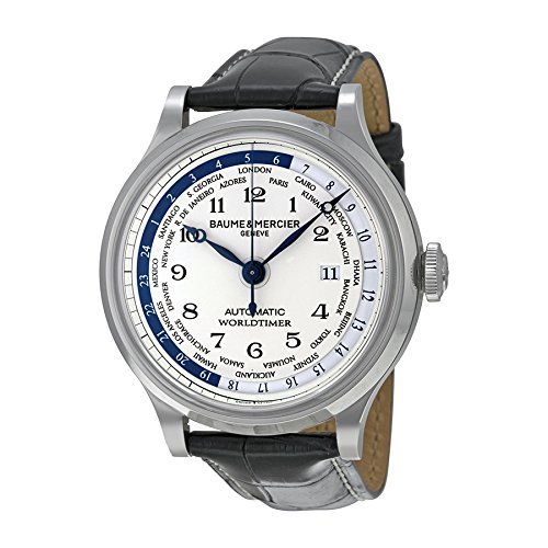 baume-mercier-moa10106-capeland-mens-watch-white-dial-stainless-steel-case-automatic-movement