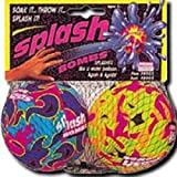 Prime Time Toys Splash Bomb (Set of 2)