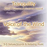 : VOICE OF THE WIND (Tranquility Series)