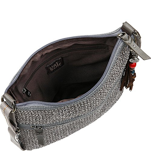 Crossbody Lucia Sak Gypsy Crochet The Stripe qa78vpgw